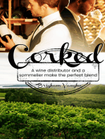 Corked
