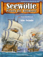 Seewölfe - Piraten der Weltmeere 417