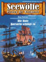 Seewölfe - Piraten der Weltmeere 420