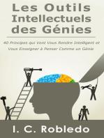 Les Outils Intellectuels des Génies