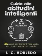 Guida alle abitudini intelligenti