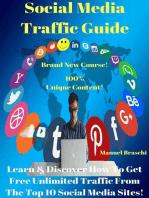Social Media Traffic Guide