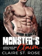 Monster's Claim