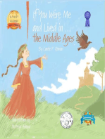 If You Were Me and Lived in... the Middle Ages