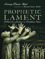 Prophetic Lament