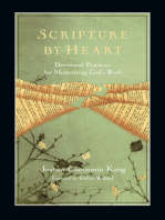 Scripture by Heart