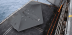 Competition To Build The Navy's MQ-25 Flying Tanker Shows How Drone Fighters Are Taking On New Roles