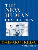 The New Human Revolution, vol. 2