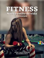 Fitness nuevo estilo de vida