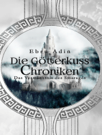 Die Götterkuss Chroniken