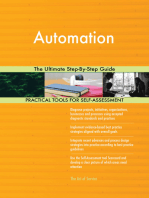Automation The Ultimate Step-By-Step Guide