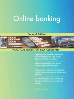 Online banking Second Edition