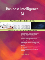 Business Intelligence BI The Ultimate Step-By-Step Guide
