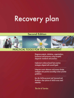 Recovery plan Second Edition