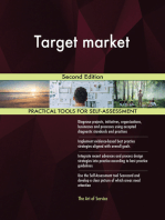 Target market Second Edition