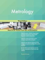 Metrology Third Edition