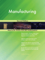 Manufacturing Second Edition