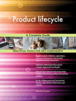 Product lifecycle A Complete Guide