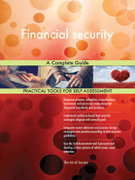 Financial security A Complete Guide