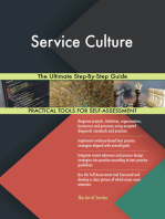 Service Culture The Ultimate Step-By-Step Guide