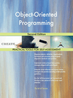 Object-Oriented Programming Second Edition