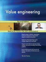 Value engineering Second Edition