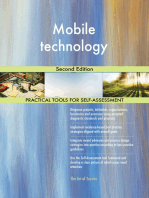 Mobile technology Second Edition