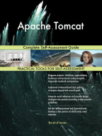 Apache Tomcat Complete Self-Assessment Guide