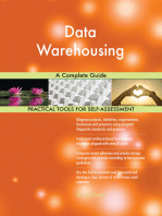 Data Warehousing A Complete Guide