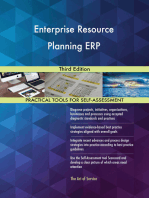 Enterprise Resource Planning ERP Third Edition