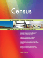 Census A Clear and Concise Reference