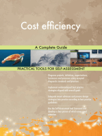 Cost efficiency A Complete Guide