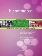 E-commerce Second Edition