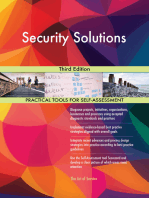 Security Solutions Third Edition