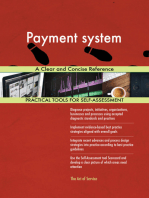 Payment system A Clear and Concise Reference