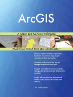 ArcGIS A Clear and Concise Reference