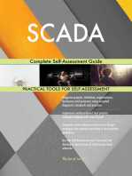 SCADA Complete Self-Assessment Guide