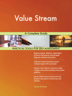 Value Stream A Complete Guide