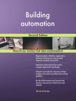 Building automation Second Edition