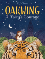 A Fairy's Courage