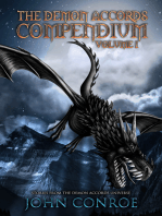 The Demon Accords Compendium, Vol. 1