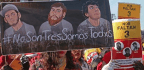 Brutal Murder Of Three Film Students In Mexico Sparks Outrage