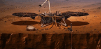 NASA's Next Mission Will Give Us InSight Into Mars' Interior