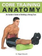 Core Training Anatomy