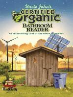 Uncle John's Certified Organic Bathroom Reader