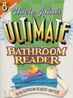 Uncle John's Ultimate Bathroom Reader