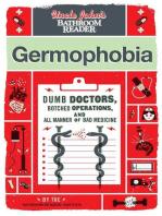 Uncle John's Bathroom Reader Germophobia