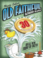 Uncle John's OLD FAITHFUL 30th Anniversary Bathroom Reader