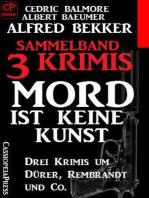 Sammelband 3 Krimis