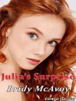 Julia's Surprise